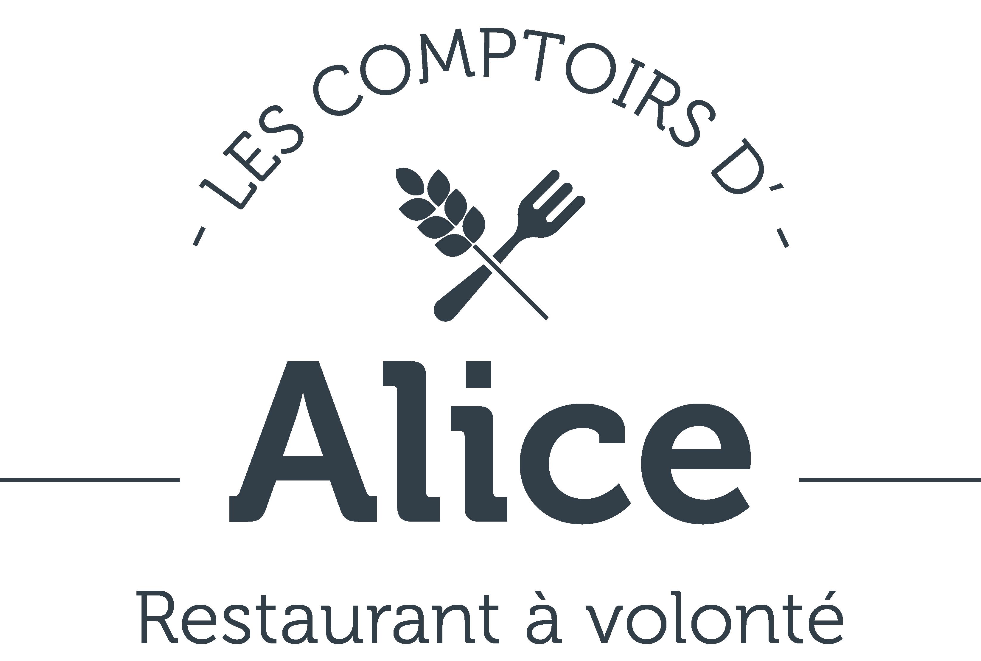 Les Comptoirs d'Alice